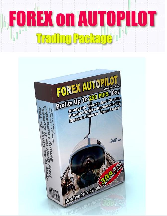Forex autopilot free download